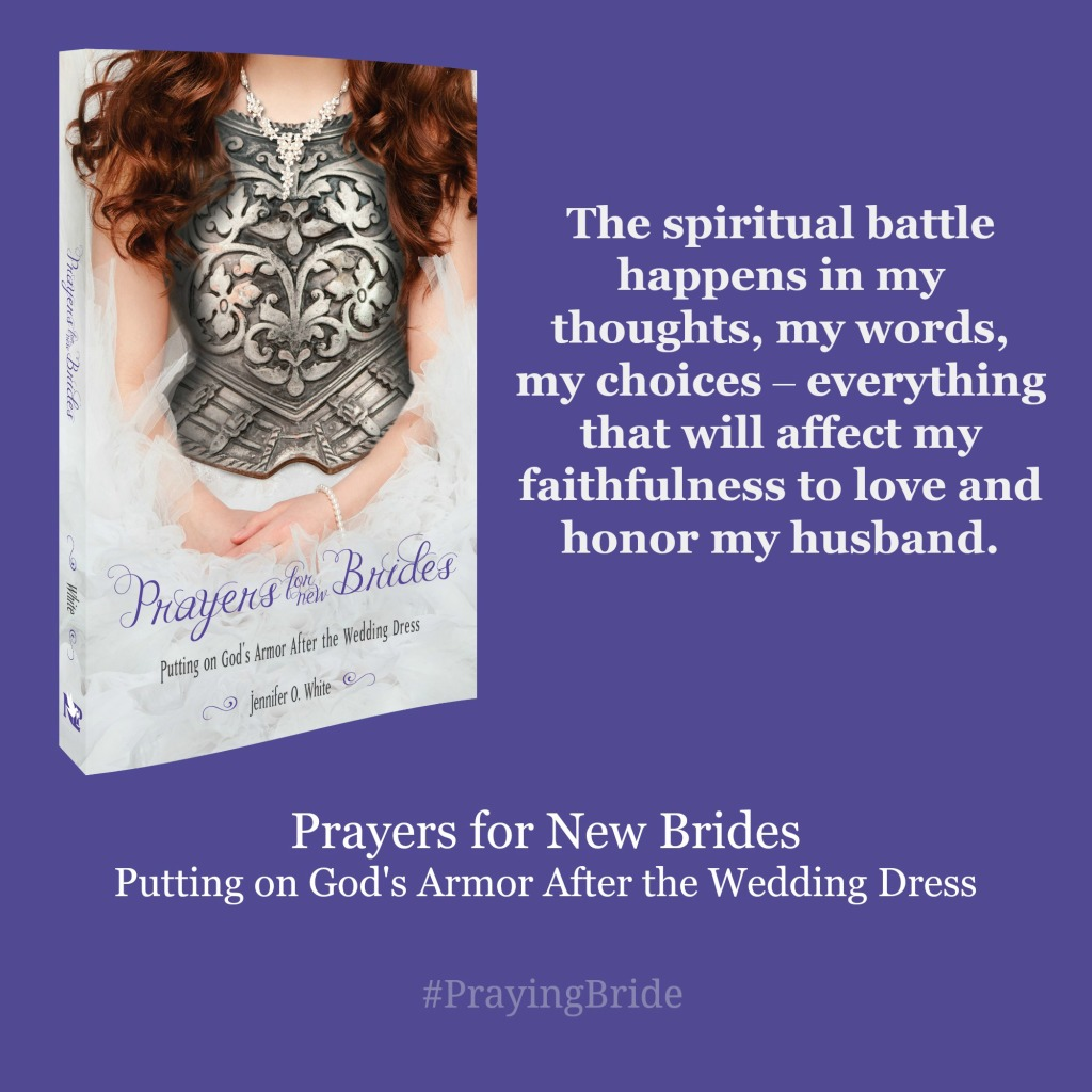prayers for new brides on erikadawson.com